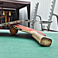 pingpong club