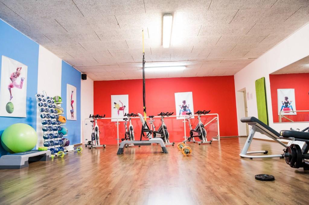 Leute kennenlernen fitnessstudio